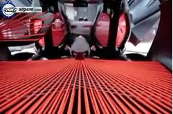 Video Renault Captur Concept Festival Born Designers
