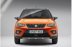 Fotos coches SEAT  SEAT  Arona 1.6 TDI 85 kW (115 CV) Start/Stop Xcellence