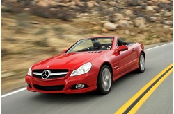 Mercedes-Benz SL 280 2008
