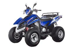 Fotos motos Keeway ATV Dragon 250
