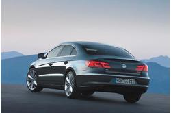Fotos coches Volkswagen  Volkswagen  CC Advance 2.0 TDI 140 CV BlueMotion Technology