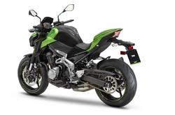 Fotos motos Kawasaki Z900 ABS Performance A2 2018