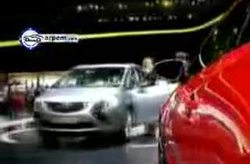 Video Opel IAA 2011