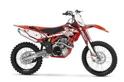 Beta Crosscountry 450