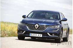 Fotos coches Renault  Renault  Talisman Limited Blue dCi 110 kW (150 CV)