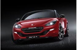 datos y ficha t cnica peugeot rcz r 1 6 thp 270 271 cv. Black Bedroom Furniture Sets. Home Design Ideas