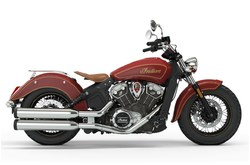 Indian Scout 100 Anniversary Edition 2020