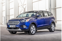 Fotos coches Ford  Ford  Kuga ST-Line 2.0 TDCi Auto-Start-Stop 110 kW (150 CV) 4x4 PowerShift