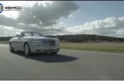 Video Rolls Royce Phantom Series II Conducción