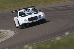 Bentley Continental GT3 Circuito