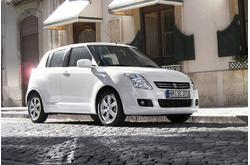 Fotos coches Suzuki Swift