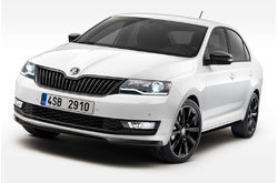 Fotos coches Skoda Rapid