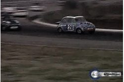 Video 3ª Parte Abarth Historico