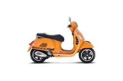 Vespa GTS SuperSport 300 ABS ASR