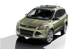 Fotos coches Ford Escape
