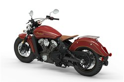 Fotos motos Indian Scout 100 Anniversary Edition 2020
