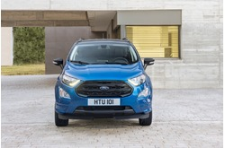 Fotos coches Ford  Ford  EcoSport Trend+ 1.0 EcoBoost 92 kW (125 CV)