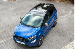 Fotos de coches Ford EcoSport