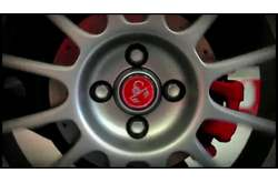 Abarth 695 Fuoriserie Trailer