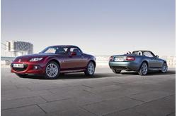 Fotos coches Mazda MX-5