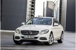 Mercedes-Benz C 250 BlueTEC Berlina 2014