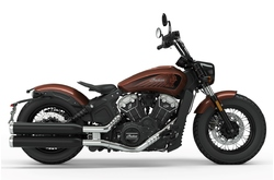 Fotos motos Indian Scout Bobber Twenty 2020