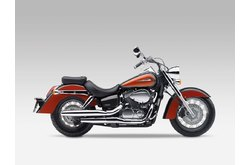 Fotos motos Honda VT Shadow 750 C-ABS
