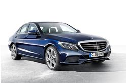 Mercedes-Benz C 300 BlueTEC Berlina 2014