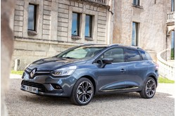 Fotos coches Renault  Renault  Clio Sport Tourer Limited Energy dCi 66 kW (90 CV)