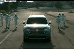 Video Dodge Durango Spot