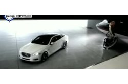 Jaguar XJ Ultimate Trailer Lanzamiento