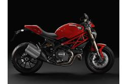 Fotos motos Ducati Monster 1100 Evo