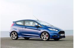 Fotos coches Ford  Ford  Fiesta 3p ST 1.6 EcoBoost 200 CV