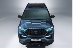 Fotos coches Ford Explorer