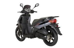 Fotos motos Keeway Outlook 125 Sport
