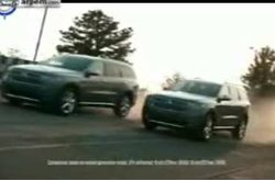 Video Dodge Durango Spot TV