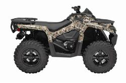 Can-Am Outlander L 500 DPS