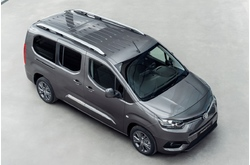 Fotos coches Toyota  Toyota  Proace City Verso Family L1 1.2P 130 CV 8AT Active