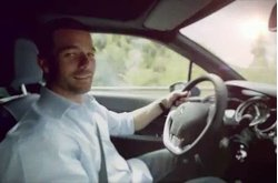 Video DS3 Cabrio piloto Sebastien Loeb