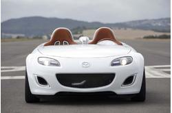 Mazda MX-5 Superlight Version 2009