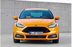 Fotos coches Ford  Ford  Focus Berlina ST 2.0 TDCi 136 kW (185 CV) Auto-Start-Stop