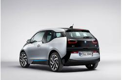 Fotos coches BMW  BMW  i3 94 Ah
