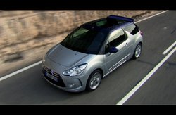 Video Citroën DS3 Cabrio Clip