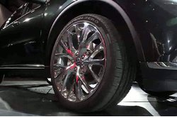 Video Dodge Durango Detalles