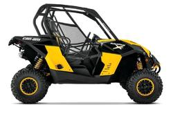 Can-Am Maverick 1000R X xc