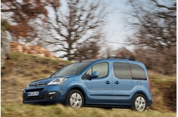 Fotos coches Citroën  Citroën  E-Berlingo Multispace LIVE