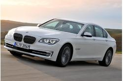 Fotos coches BMW Serie 7