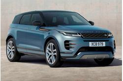 Fotos coches Land Rover  Land Rover  Range Rover Evoque D180 AWD Auto First Edition