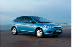 Ford Focus ECOnetic 2008