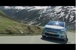Video monovolumen Grand C4 Picasso